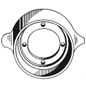 Volvo Outdrive Anode